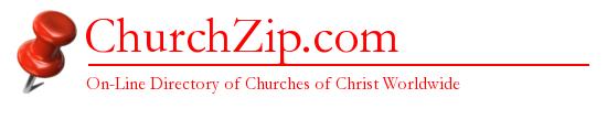 Go to ChurchZip Home